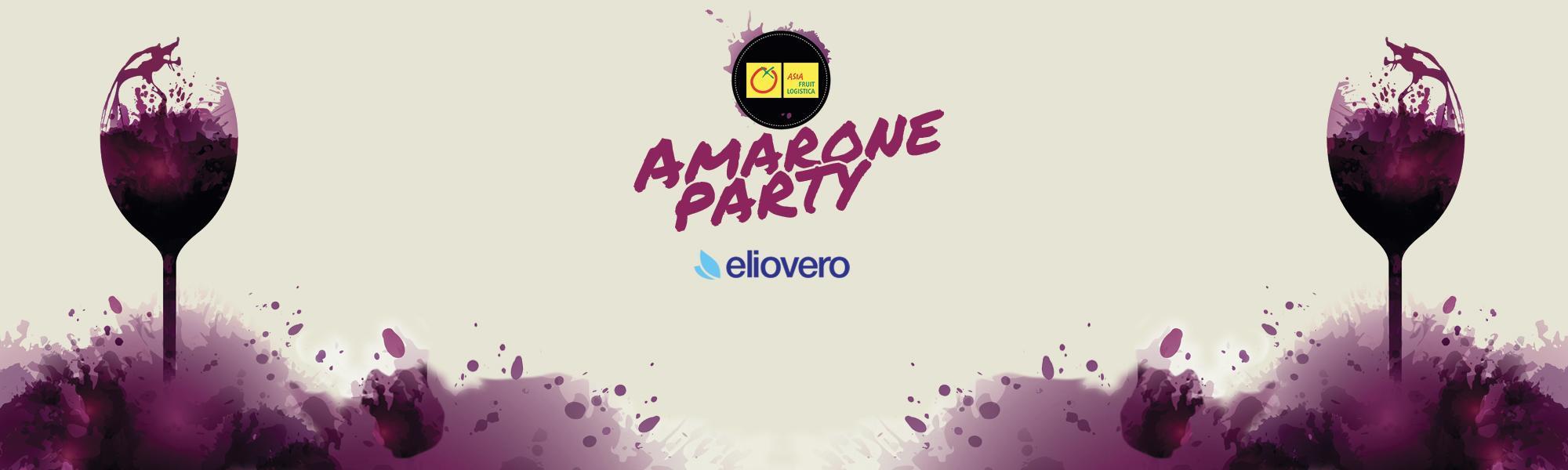Amarone Party